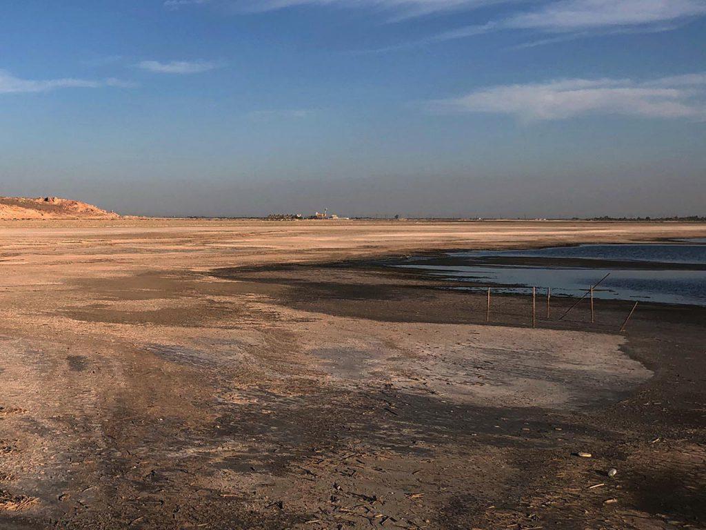 Salton Sea, CA